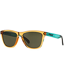 Oakley Sunglasses, OO9013 FROGSKINS
