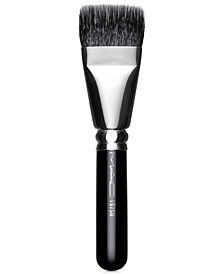 MAC 197 SH Duo Fibre Square Brush