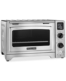 KitchenAid KCO273SS Stainless Steel Digital Convection Oven
