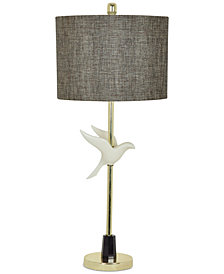 Crestview In Flight Table Lamp