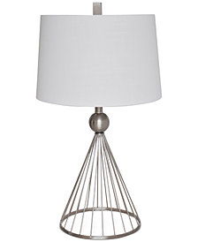 Crestview Emporium Table Lamp