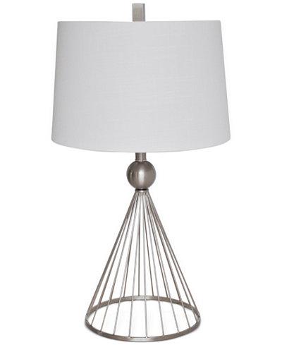 Crestview Emporium Table Lamp
