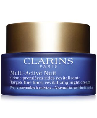 Multi-Active Night Cream, 1.6 oz