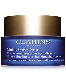 Multi-Active Night Cream, 1.7 oz.