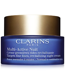 Multi-Active Night Cream, 1.6 oz.