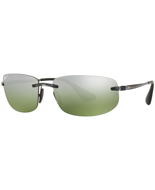 Ray-Ban Polarized Sunglasses , RB4254