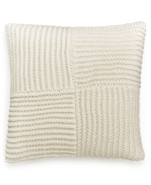 Hotel Collection Waffle Weave 20