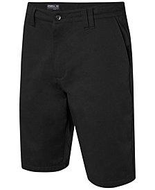 O'Neill Men's Contact Twill Chino Shorts