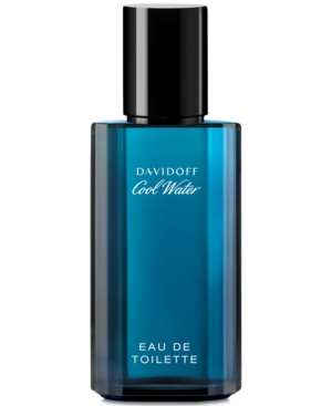 Cool Water for Men Eau de Toilette Spray