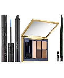 Estée Lauder Knockout Eye Collection