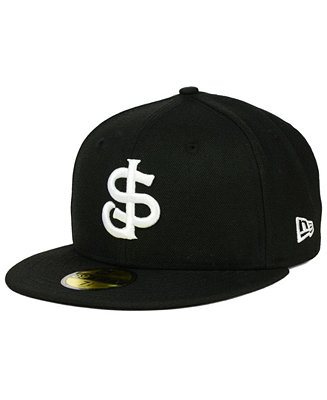 new concept 38d77 07580 New Era San Jose Giants B-Dub 59FIFTY Fitted Cap   Reviews - Sports Fan Shop  By Lids - Men - Macy s