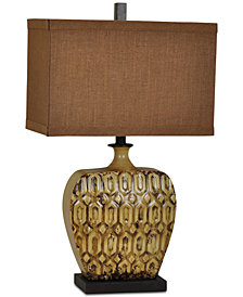 Crestview Napa Table Lamp