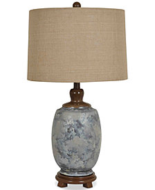 Crestview Maverick Table Lamp