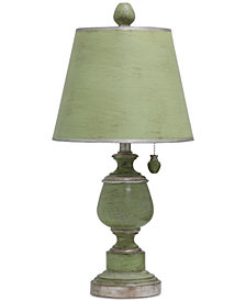 StyleCraft Chelsea Table Lamp
