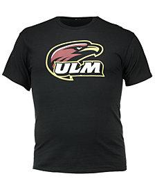 J America Men's Louisiana–Monroe Warhawks Big Logo T-Shirt