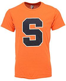J America Men's Syracuse Orange Big Logo T-Shirt