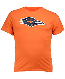 J America Men's UTSA Roadrunners Big Logo T-Shirt
