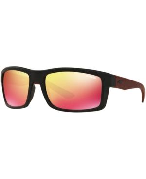 Arnette Sunglasses, AN4216 Corner Man