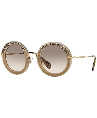 Miu Miu Sunglasses, MU 08RS