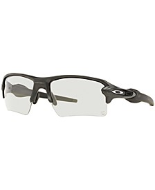 Sunglasses, OO9188 FLAK 2.0 XL