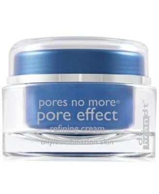 pores no more® pore effect refining cream