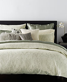 Donna Karan Home Exhale Bedding Collection