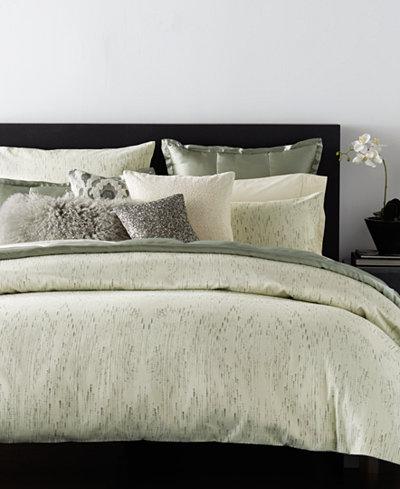 Donna Karan Home Exhale Duvet Covers