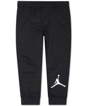 Jordan More Than Mesh Jogger Pants Big Boys (820)