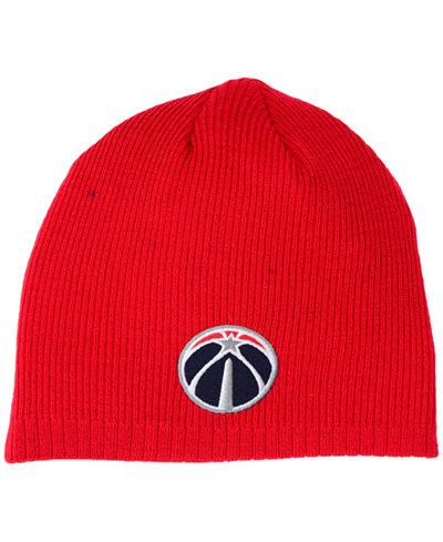adidas Washington Wizards Pride Jersey Hook Knit Hat