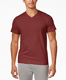 Men's V-Neck Undershirt, Created for Macy's