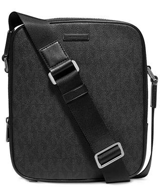 michael michael kors men 39 s medium flight bag accessories. Black Bedroom Furniture Sets. Home Design Ideas