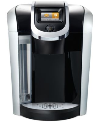 keurig 20 k475 plus brewing system