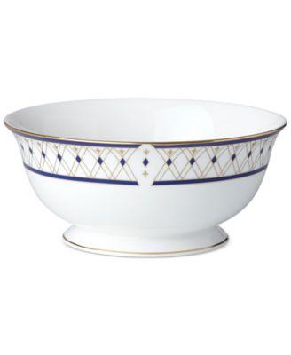 Royal Grandeur Serving Bowl