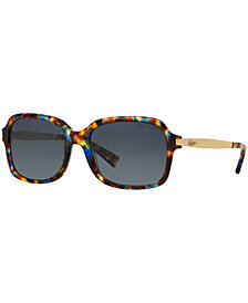Ralph Polarized Sunglasses, RA5202