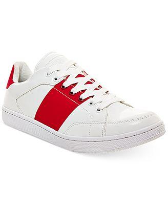 Steve Madden Men's Borgg Low-Top Sneakers