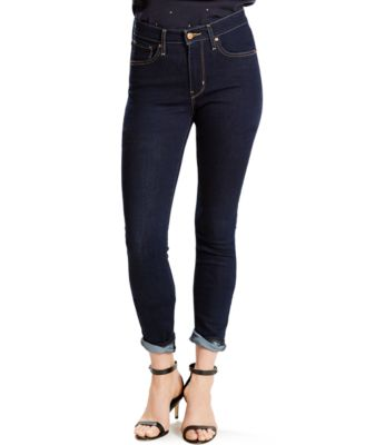 Levi's 721 high waisted skinny jeans
