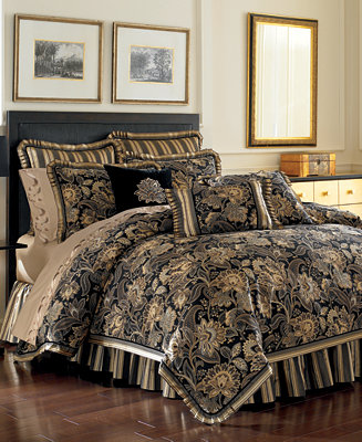 J Queen New York Valdosta Bedding Collection Bedding