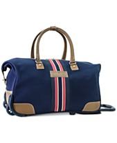 Travel Duffel Bags - Baggage   Luggage - Macy s 666d5b6473