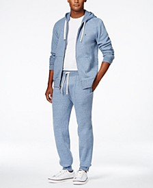 Men's Fleece Separates, Created for Macy's