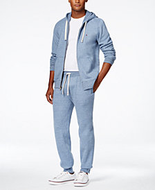 Tommy Hilfiger Men's Fleece Separates, Created for Macy's