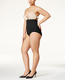 SPANX Women's  Plus Size OnCore High-Waisted Brief PS1815