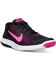Nike Women's Flex Experience Run 4 Running Sneakers from Finish Line