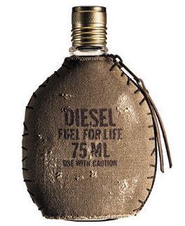 Men's Fuel For Life Eau de Toilette, 1.7 oz.