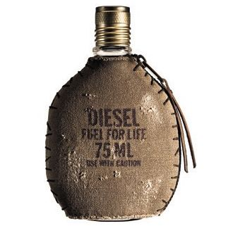 Diesel Fuel for Life Fragrance Collection for Men