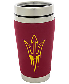 Hunter Manufacturing Arizona State Sun Devils 16 oz. Stainless Steel Travel Tumbler