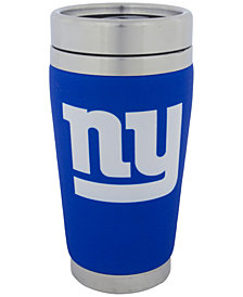 Hunter Manufacturing New York Giants 16 oz. Stainless Steel Travel Tumbler