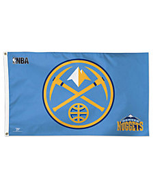 Wincraft Denver Nuggets Deluxe Flag