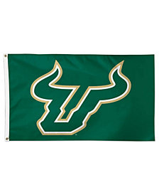 Wincraft South Florida Bulls Deluxe Flag