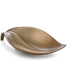 Nambé Eco Serveware Collection Medium Serving Bowl
