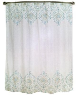 bath curtains: shop shower curtains online - macy's